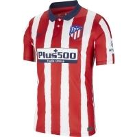 Camiseta Nike 1ª Equipación Atlético de Madrid 2020-2021