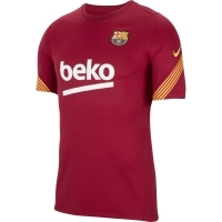 Camiseta Nike FC Barcelona Strike 2020-2021
