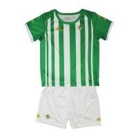 Camiseta Kappa 1ª Equipación Real Betis 2020-2021 Kit Bebé