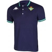 Kappa Polo Zoshi Real Betis 2020-2021
