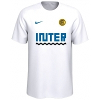 Camiseta Nike Inter Milan Dri Fit 2020-2021