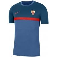 Camiseta Nike Paseo Sevilla FC 2020-2021