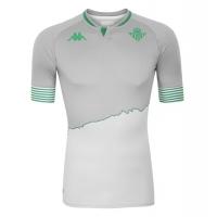Camiseta Kappa 3ª Equipación Real Betis Balompié 2020-2021 Niño