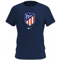 Camiseta Nike Atlético de Madrid 2020-2021 100% algodón