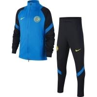 Chandal Nike Inter de Milán Strike 2020-2021 Niño