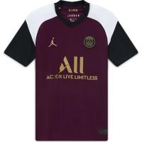 Camiseta Nike 3ª Equipación PSG CL Junior 2020-2021