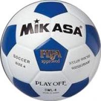 Balón Talla 4 Mikasa SWL-4