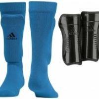 Espinillera adidas Youth Sock Guard