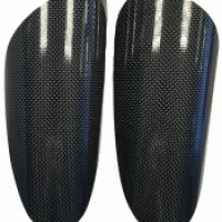 Espinillera Allcomposites Carbono
