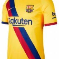 Camiseta Nike 2ª equipación F.C. Barcelona 2019-2020