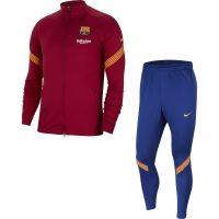 Chandal Nike FC Barcelona Strike 2020-2021