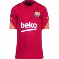 Camiseta Nike FC Barcelona Strike Junior 2020-2021
