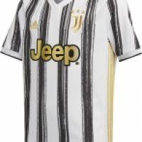 Camiseta adidas 1ª Equipación Juventus 2020-2021 Niño