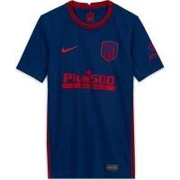 Camiseta Nike 2ª Equipación Atlético de Madrid 2020-2021 Niño