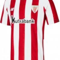 Camiseta New Balance 1ª Equipación Athletic Club Bilbao 2020-2021