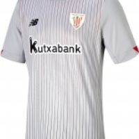 Camiseta New Balance 2ª Equipación Athletic Club Bilbao 2020-2021