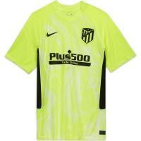 Camiseta Nike 3º Equipación Atlético de Madrid 2020-2021
