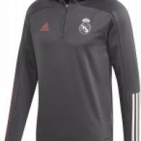 Sudadera adidas Real Madrid 2020-2021 Capucha