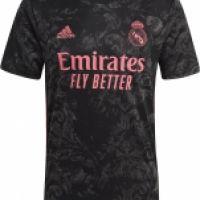 Camiseta adidas 3ª Equipación Real Madrid 2020-2021