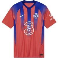 Camiseta Nike 3ª Equipación Chelsea FC 2020-2021