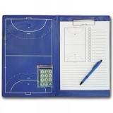 Pizarra de Fútbol JS Carpeta táctica profesional de fútbol sala 0004604