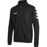Chaqueta Chándal de Fútbol HUMMEL Core Poly Jacket 036893-2001