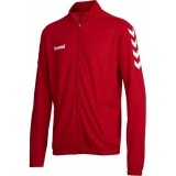 Chaqueta Chándal de Fútbol HUMMEL Core Poly Jacket 036893-3062