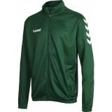 Chaqueta Chándal de Fútbol HUMMEL Core Poly Jacket 036893-6140