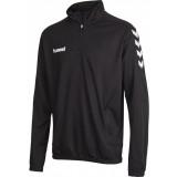 Sudadera de Fútbol HUMMEL Core 1/2 Zip Sweat 036895-2001