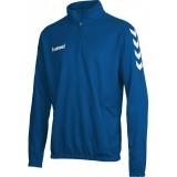 Sudadera de Fútbol HUMMEL Core 1/2 Zip Sweat 036895-7045