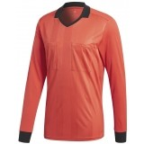 Camisetas Arbitros de Fútbol ADIDAS Referee 18 M/L CV6322