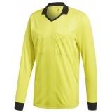 Camisetas Arbitros de Fútbol ADIDAS Referee 18 M/L CV6321