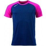 Camiseta Entrenamiento de Fútbol LUANVI Nocaut Select  (Pack 5 unidades) 11496-0316