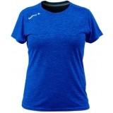 Camiseta Entrenamiento de Fútbol LUANVI Nocaut Vigoré Woman 11173-0600