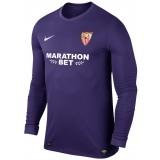 Camiseta de Fútbol NIKE 1ª Portero Sevilla F.C. 2019-2020 SFC725884-547