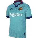 Camiseta de Fútbol NIKE 3ª Equipación F.C. Barcelona 2019-2020 AT0029-310