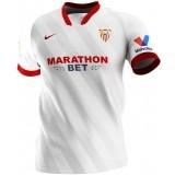 Camiseta de Fútbol NIKE 1ª  Equipación Sevilla FC 2020-2021 BV6703-102