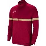 Chaqueta Chándal de Fútbol NIKE Academy 21 Knit Track Jacket CW6113-677