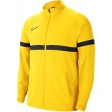 Chaqueta Chándal de Fútbol NIKE Academy 21 Woven Track Jacket  CW6118-719