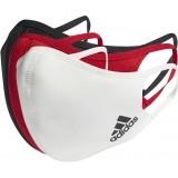 de Fútbol ADIDAS Mascarillas Pack 3 uds HB7852