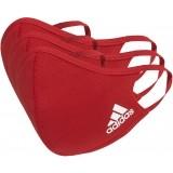 de Fútbol ADIDAS Mascarillas Pack 3 uds H52419