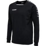 Sudadera de Fútbol HUMMEL HmlAutenthic Training Sweat 205373-2114