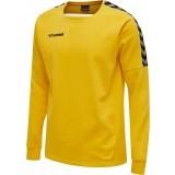 Sudadera de Fútbol HUMMEL HmlAutenthic Training Sweat 205373-5001