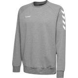 Sudadera de Fútbol HUMMEL HmlGo Cotton 203505-2006