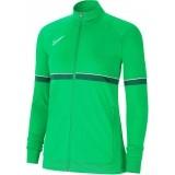 Chaqueta Chándal de Fútbol NIKE Academy 21 Track Jacket CV2677-362