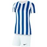 Equipación Mujer de Fútbol NIKE Striped Division IV P-CW3816-102