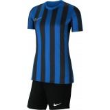 Equipación Mujer de Fútbol NIKE Striped Division IV P-CW3816-463