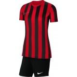 Equipación Mujer de Fútbol NIKE Striped Division IV P-CW3816-658