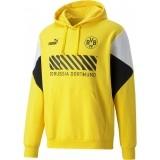 Sudadera de Fútbol PUMA Borussia Dortmund FtbCulture 2021-2022 764323-01