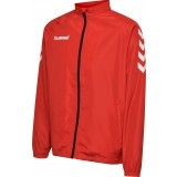 Chaqueta Chándal de Fútbol HUMMEL Core Micro Zip Jacket 203441-3062